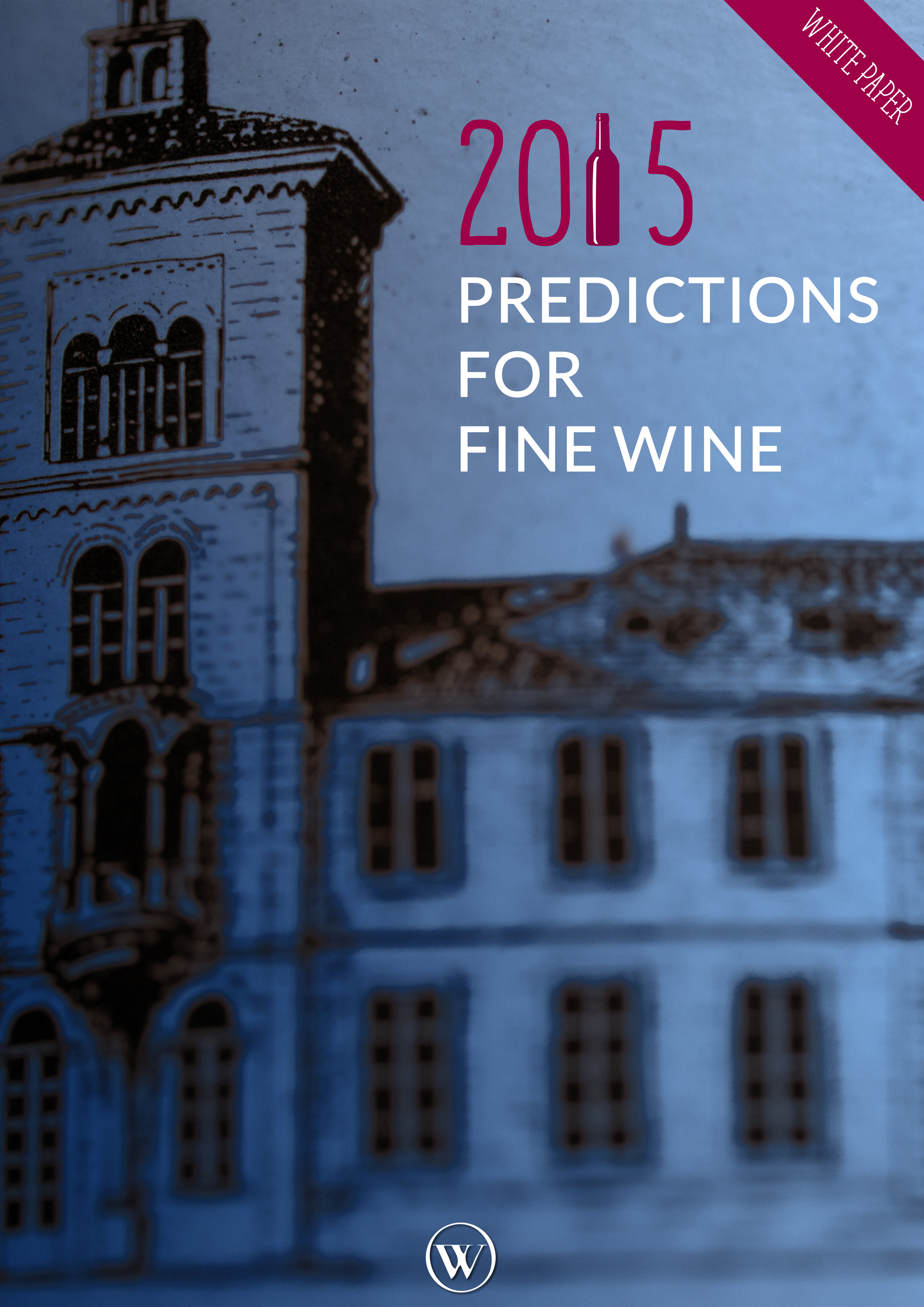 2015 Fine Wine Predictions