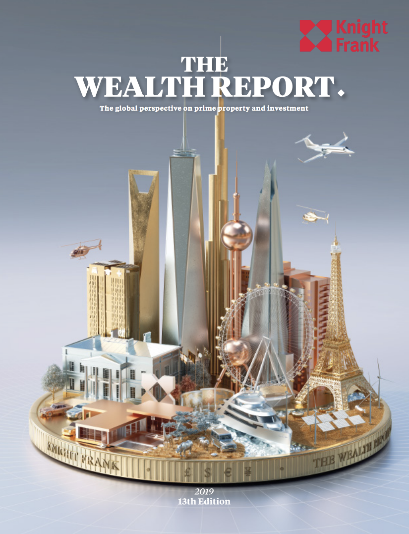 Knight Frank Wealth Report 2019