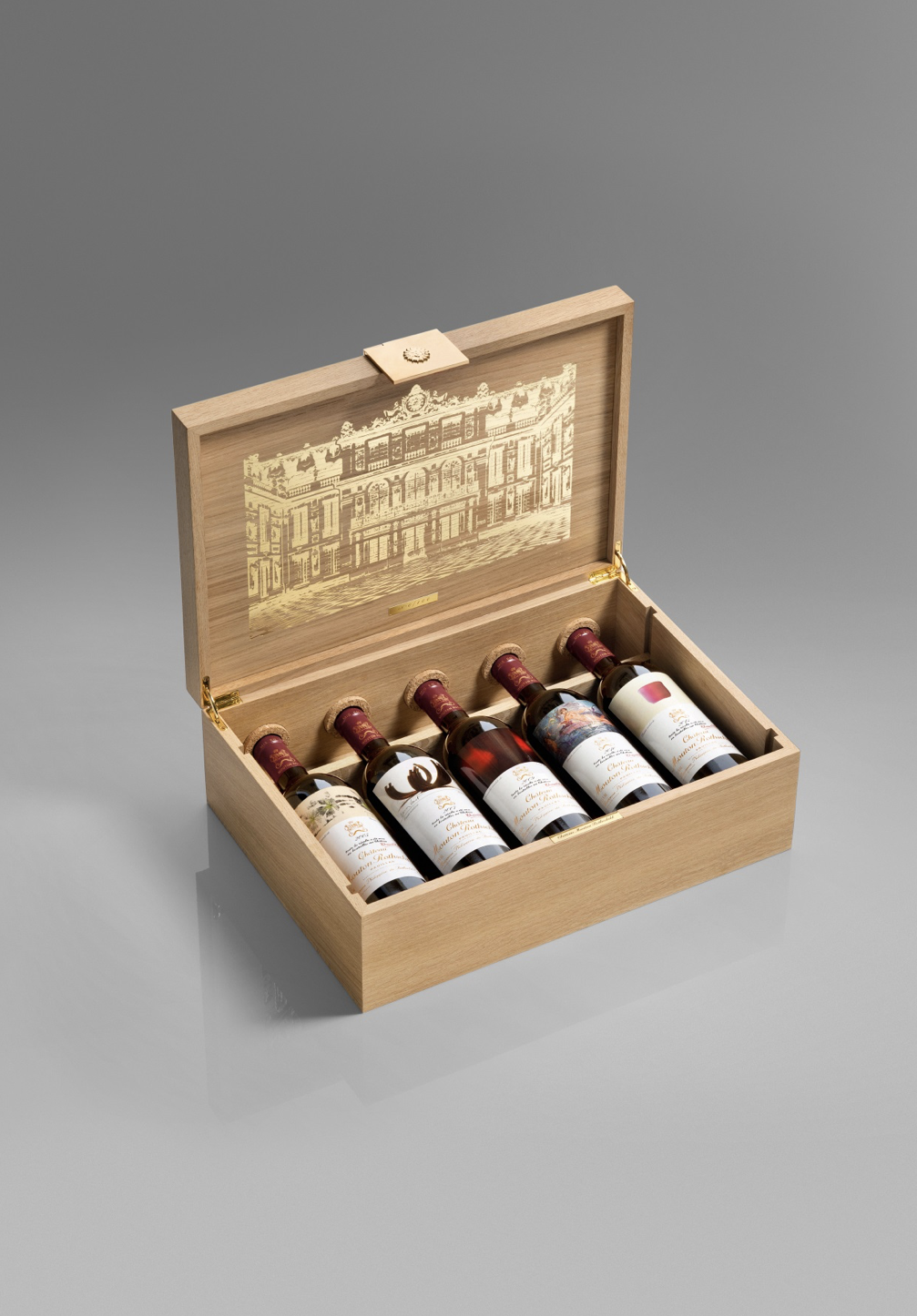 Mouton Rothschild Sotheby's