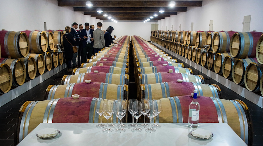 Wine Owners - Bordeaux 2019 En primeur