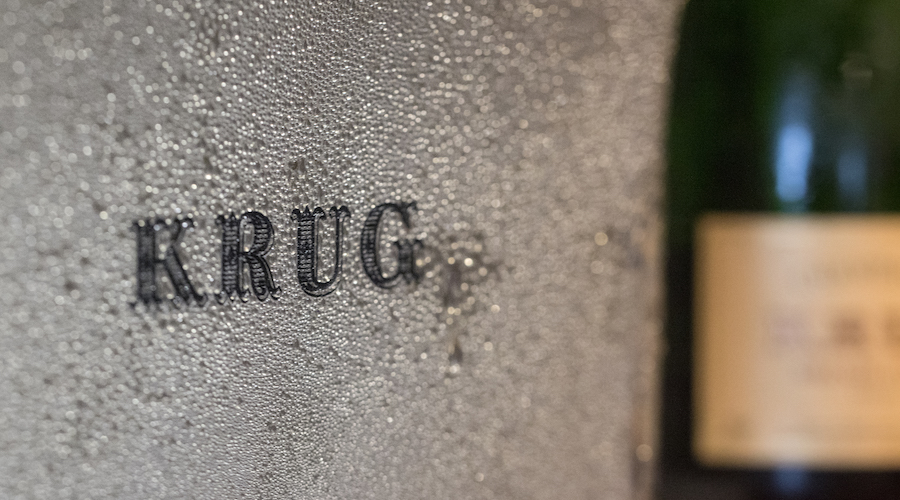 Krug 2004 - Wine Owners