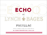 LEcho de Lynch Bages Pauillac
