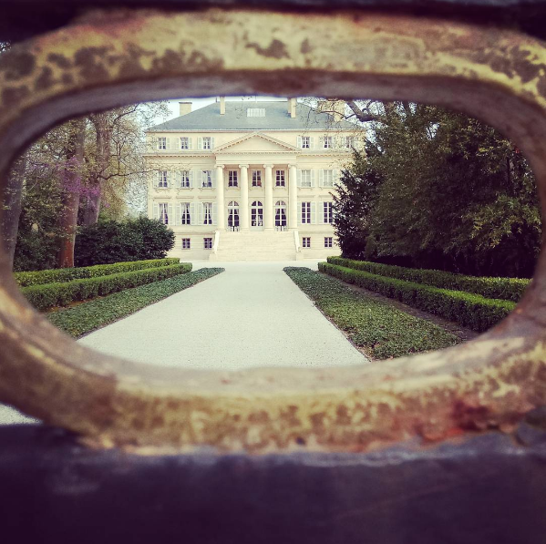 Chateau Margaux - Wine Owners