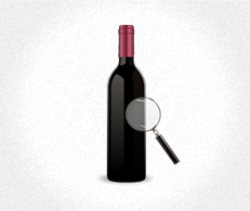 Wine label recognition