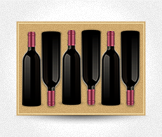 My Wines - Add Wine into cellars